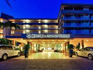 雅詩頓茂宜島卡阿納帕利別墅酒店(Aston Maui Kaanapali Villas)