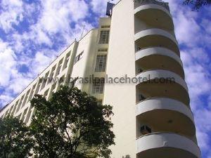 巴西宮酒店(Brasil Palace Hotel)
