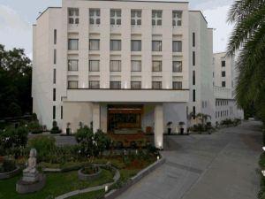 海得拉巴的綠色公園酒店(Hotel Green Park Hyderabad)