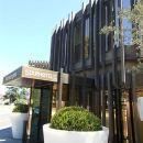 佛羅倫薩米開朗基羅星際酒店(Starhotels Michelangelo Florence)