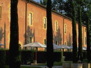 羅伊雷內城堡莊園酒店(La Bastide du Roy René)