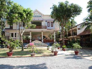 美奈寶坤度假屋(Bao Quynh Bungalow Mui Ne)