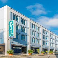 新加坡81酒店 - 狄生酒店預訂