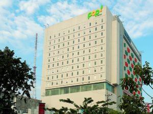 泗水流行酒店(Pop! Hotel Gubeng Surabaya)
