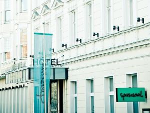 維斯勒大酒店(Hotel Wiesler)