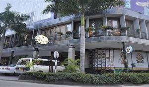 市中心阿瑪利亞精品酒店(The Amariah Boutique Hotel City Center)