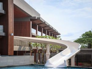 象島格蘭德溫泉度假酒店(KC Grande Resort & Spa Koh Chang)