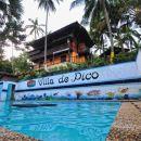 碧高海蘭得海灘別墅度假酒店(Villa de Pico Highland Beach Resort)