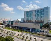 吉隆坡輝煌酒店