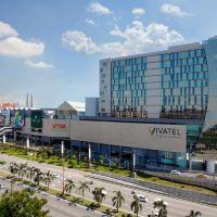 吉隆坡輝煌酒店酒店預訂