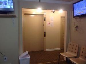 澤西市海班汽車旅館(Haiban Inn Jersey City)