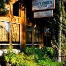 赭色鸚鵡Spa旅館(The Rusty Parrot Lodge and Spa)