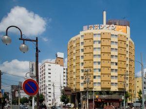 名古屋Chisun Inn酒店(Chisun Inn Nagoya)