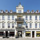 波茨坦NH酒店(NH Potsdam)
