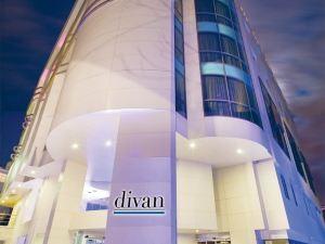 安卡拉蒂梵酒店(Divan Ankara)
