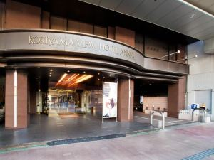郡山景附樓酒店(Koriyama View Hotel Annex)