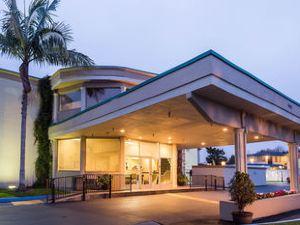 森尼維耳市品質套房酒店(Quality Inn & Suites Sunnyvale)