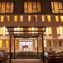 阿云豪華中央酒店(Centro Hotel Ayun Deluxe)