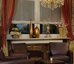 海德堡酒店(Hotel Heidelberg)
