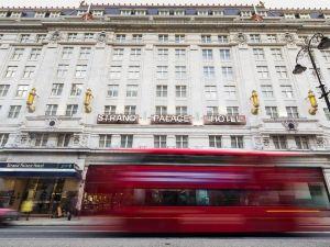 倫敦斯特蘭德宮酒店(Strand Palace Hotel London)