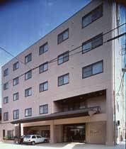 巖井酒店(Iwai Hotel)