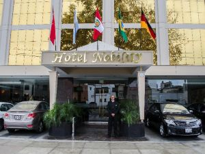 貴族酒店(Hotel Nobility)