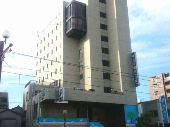 鴨池廣場酒店