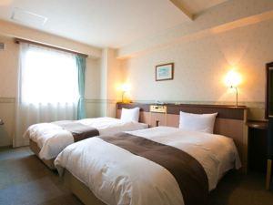 皇家旅館-川內(Royal Inn Sendai)