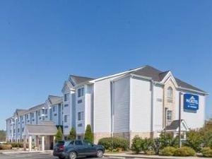 溫德姆納什維爾麥克羅特套房酒店(Microtel Inn & Suites by Wyndham Nashville)