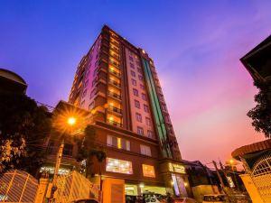 金邊薩囊嶗酒店(Samnang Laor Hotel Phnom Penh)