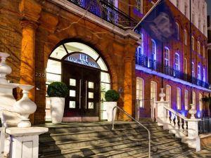 倫敦肯辛頓NH酒店(NH London Kensington)