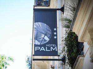 巴黎棕櫚阿斯托利亞酒店(Hotel Palm – Astotel Paris)