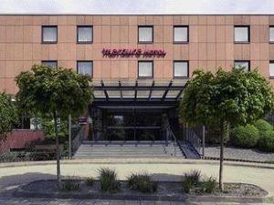奧比斯慕尼黑佩爾拉赫美爵酒店(Mercure Hotel Orbis Munchen Sud)