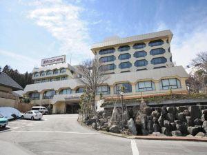 湯澤大酒店(Yuzawa Grand Hotel)