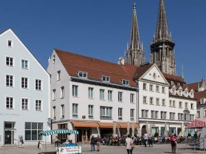 雷根斯堡公寓(Regensburg-Apart)