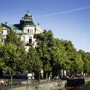 浩南酒店-瑞典酒店(Grand Hotell Hörnan - Sweden Hotels)