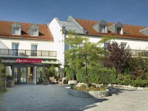 慕尼黑機場阿卡迪亞酒店(Arcadia Hotel Munich Airport)