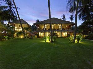 杜馬格特薩拉亞海灘旅館(Salaya Beach Houses Dumaguete)