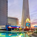 拉斯維加斯平流層大廈賭場酒店(Stratosphere Hotel & Casino Las Vegas)