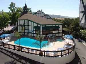 索萬智選假日酒店(Holiday Inn Express Solvang)