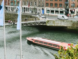 莫里森希爾頓逸林酒店(The Morrison Dublin - a DoubleTree by Hilton Hotel)