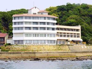 和歌山嘉田溫泉凱格蘇酒店(前東屋五郎海濱酒店)(Wakayama Kada Onsen Kada Kaigetsu (ex. Azumaya Seaside Hotel))