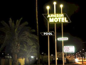 亞馬遜汽車旅館(Amazon Motel)