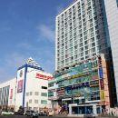 水原休閑七星酒店(Stay Seven Hotel Suwon)
