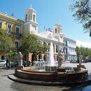 阿馬斯廣場酒店(Hotel Plaza De Armas)