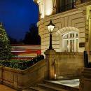萬豪倫敦公園弄度假酒店(London Marriott Hotel Park Lane)