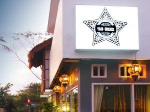 塔克角酒店(Taco Corner)