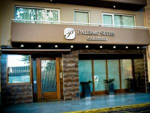 布宜諾斯艾利斯巴勒莫套房公寓(Palermo Suites Buenos Aires Apartments)