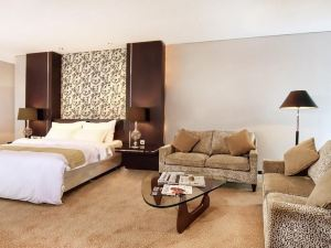 大三角洲酒店(Grand Delta Hotel)