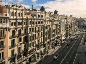 馬德里拉斯列特拉斯格蘭維亞大街伊波羅之星酒店(Iberostar Las Letras Gran Via Madrid)